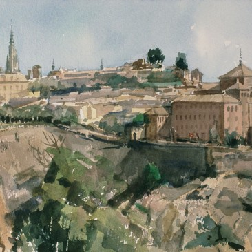 C.01/020 Toledo (5-1996) 23x31