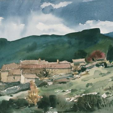 C.01/013 Salazar, Burgos (12-1994)24x32