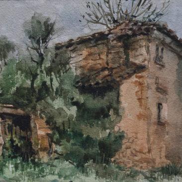 C.01.003'Nobles ruinas'.Salazar(Burgos)4-200618x26