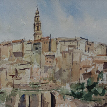 C.01.006'Bocairente'.Bocairent (Valencia)5-200223x31