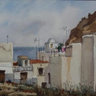 C.01.007'Mojácar'.Mojácar (Almería)9-200023x31