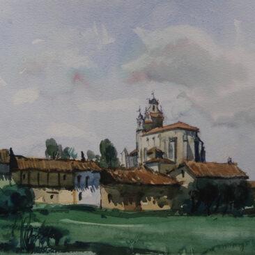 C.01.014'Salvatierra'.Salvatierra (Álava)4-199424x32