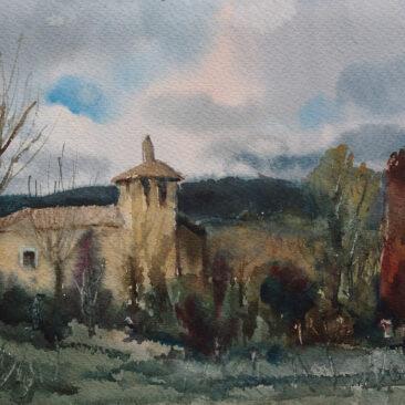 C.01.017'Salazar'. Salazar(Burgos)11-200024,5x32